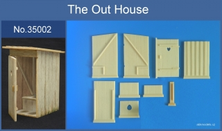 The Out House 1/35